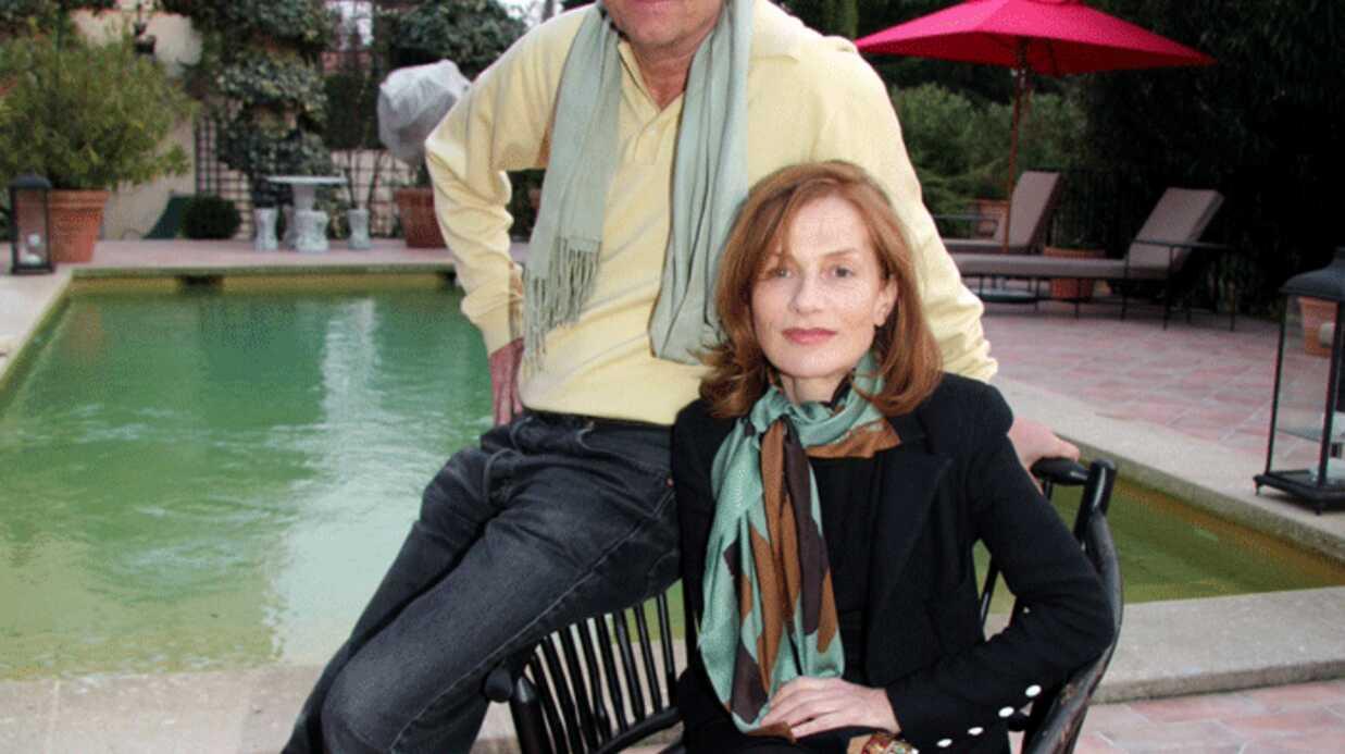 Isabelle Huppert: trahie, elle change de vie dans «Villa Amalia»