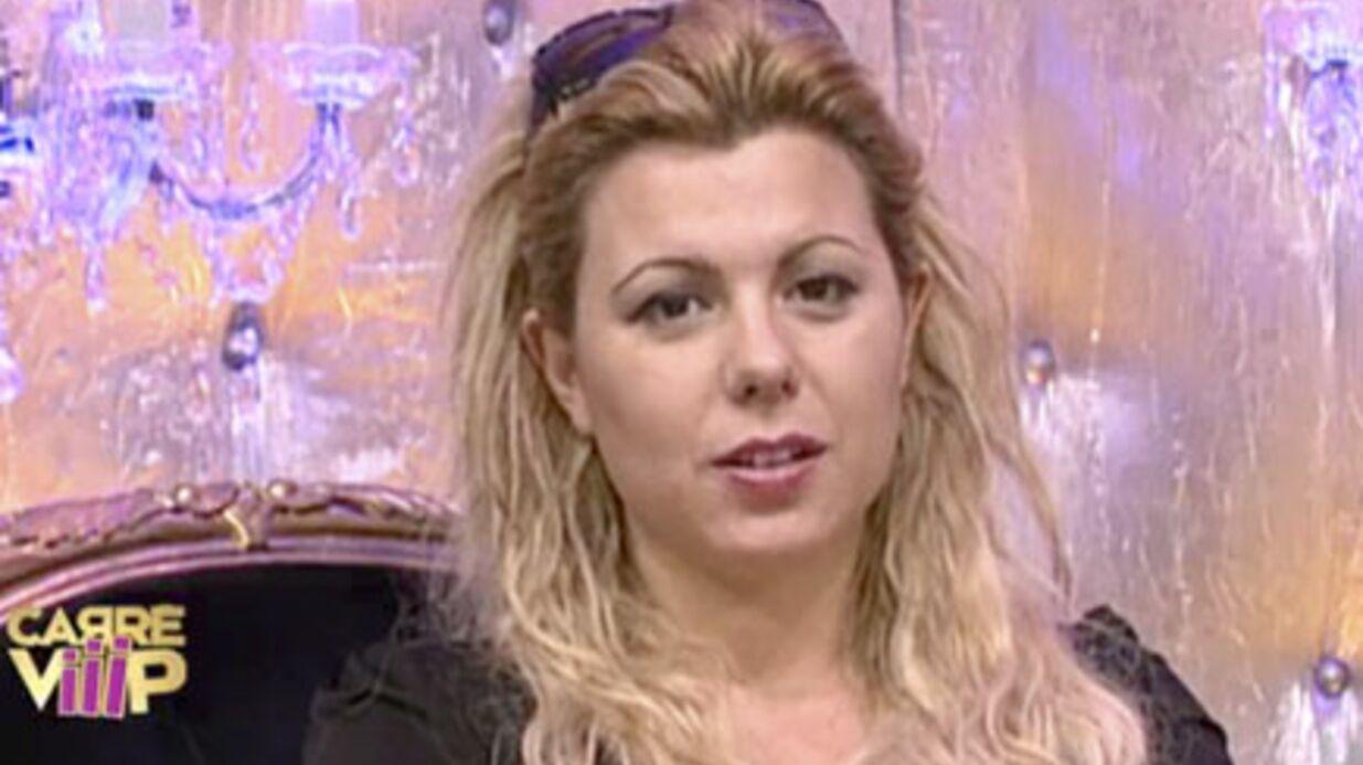 Carré Viiip: Cindy Lopes dénonce des jalousies