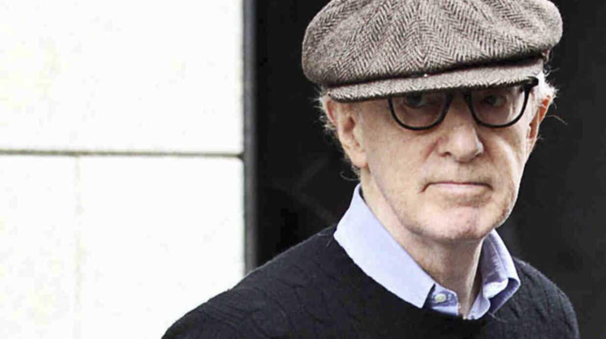 Woody Allen a dit oui à Sophie Lellouche