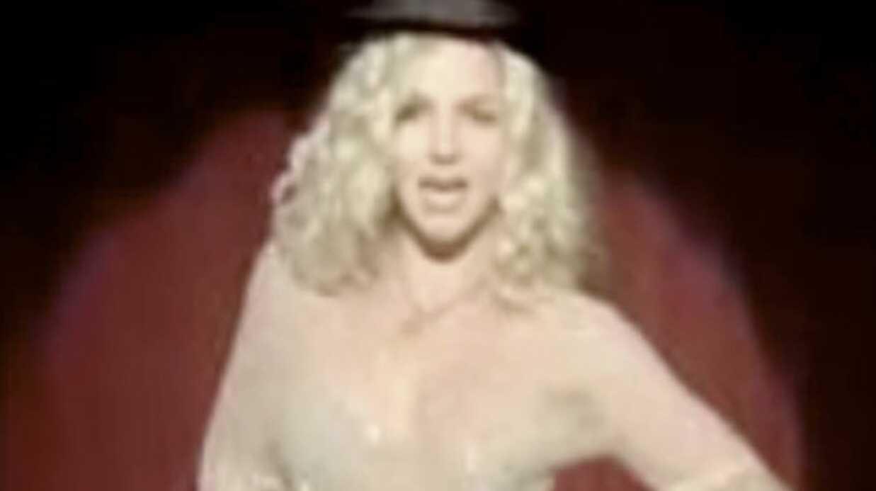 Britney Spears: le clip de Circus, son prochain morceau