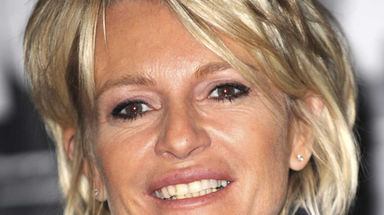 Sophie Davant démonte Pierre Bergé pour le Téléthon