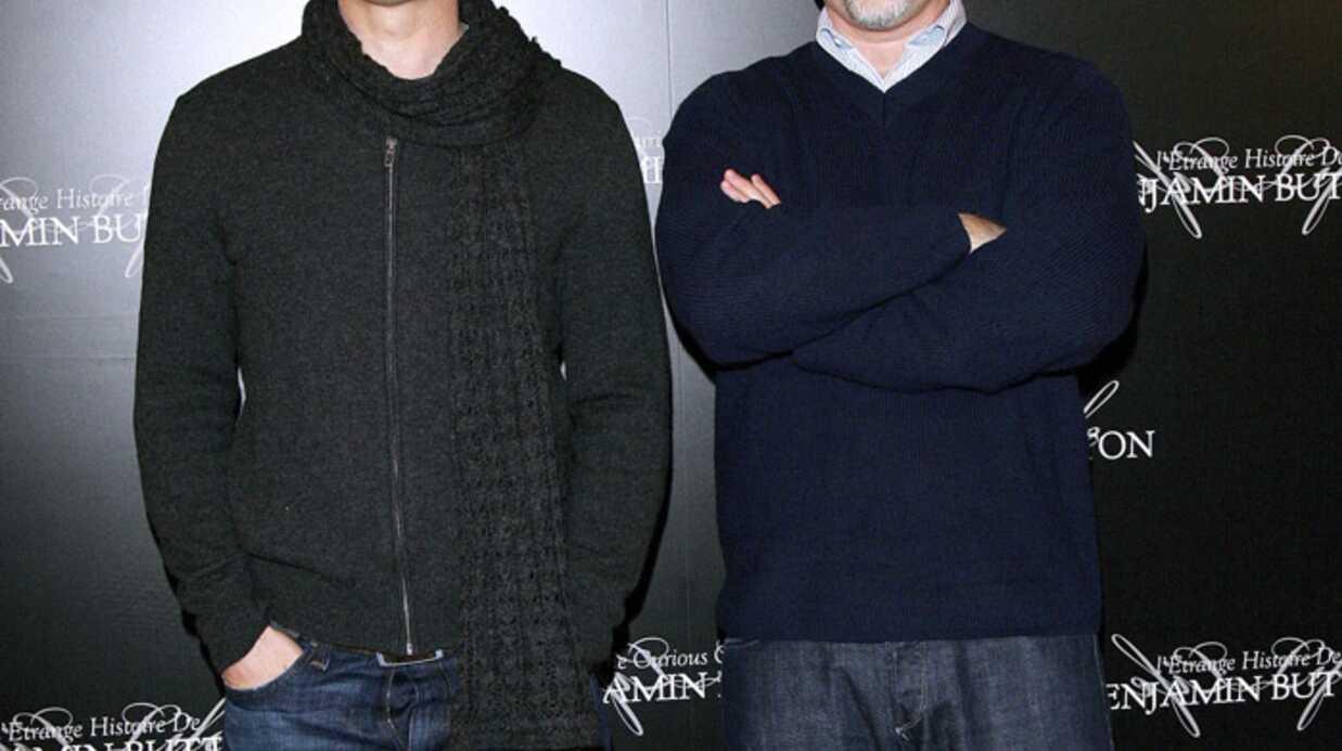 L'étrange histoire de Benjamin Button: Brad Pitt essentiel