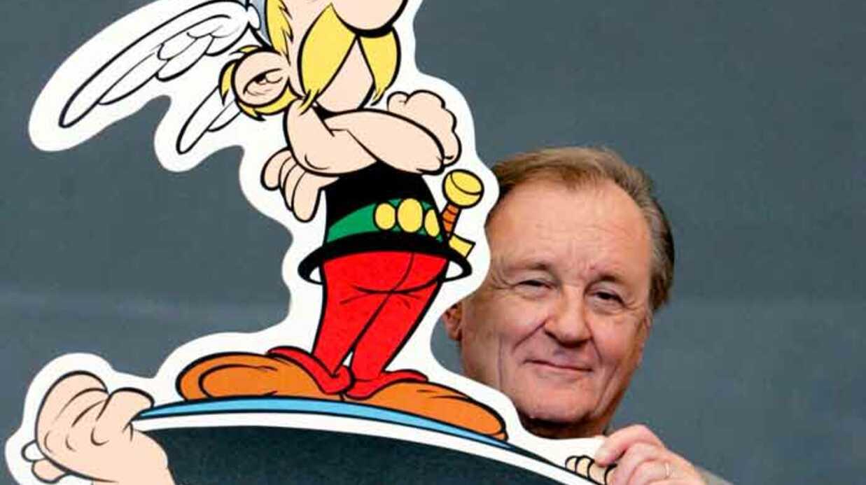 Astérix survivra à Uderzo assure le dessinateur