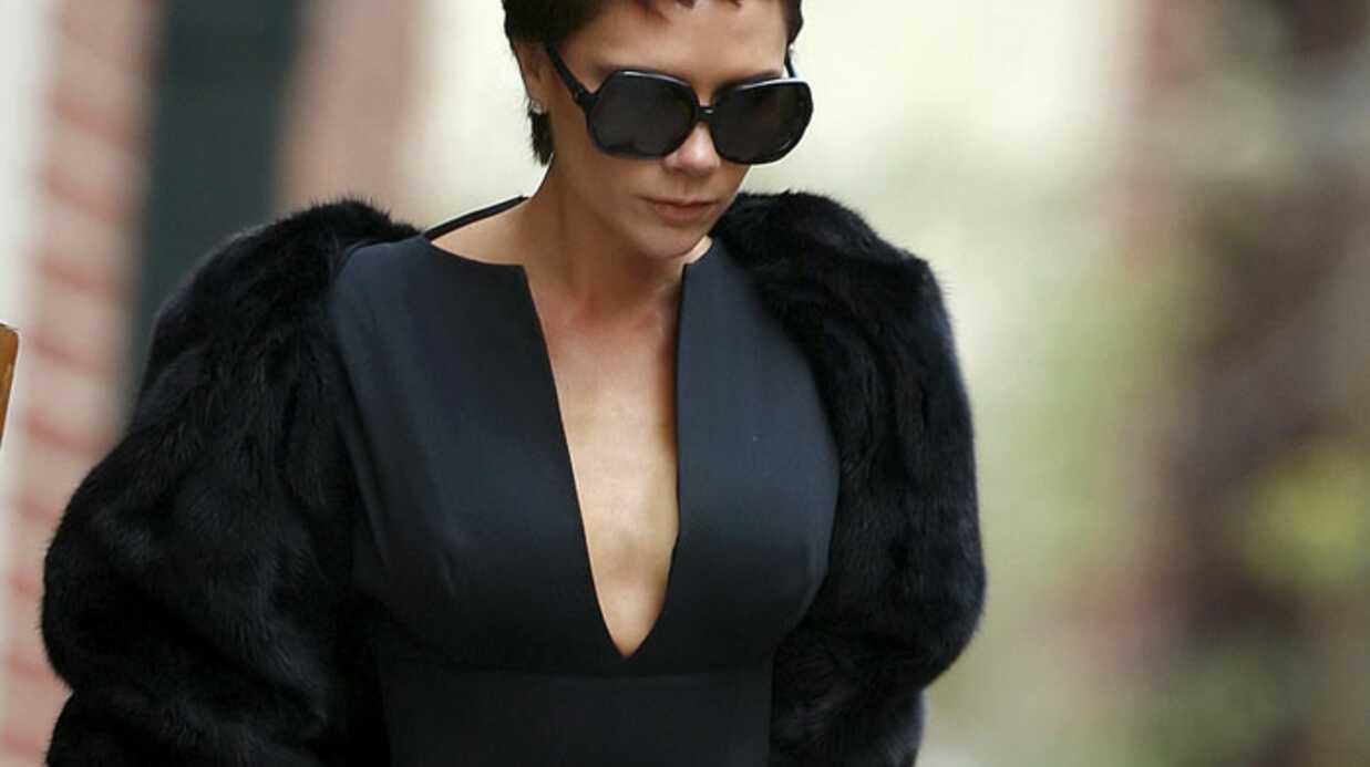 Victoria Beckham: c'est avec les homos qu'elle s'entend le mieux