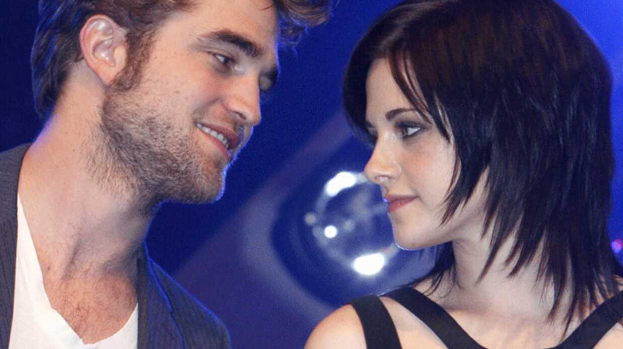 Robert Pattinson – Kristen Stewart: bien mieux séparés