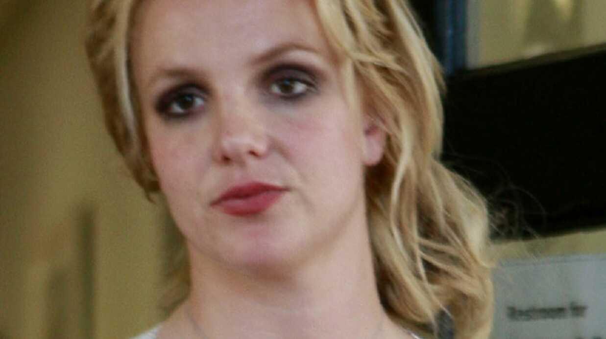 Britney Spears accusée d'être doublée dans son clip