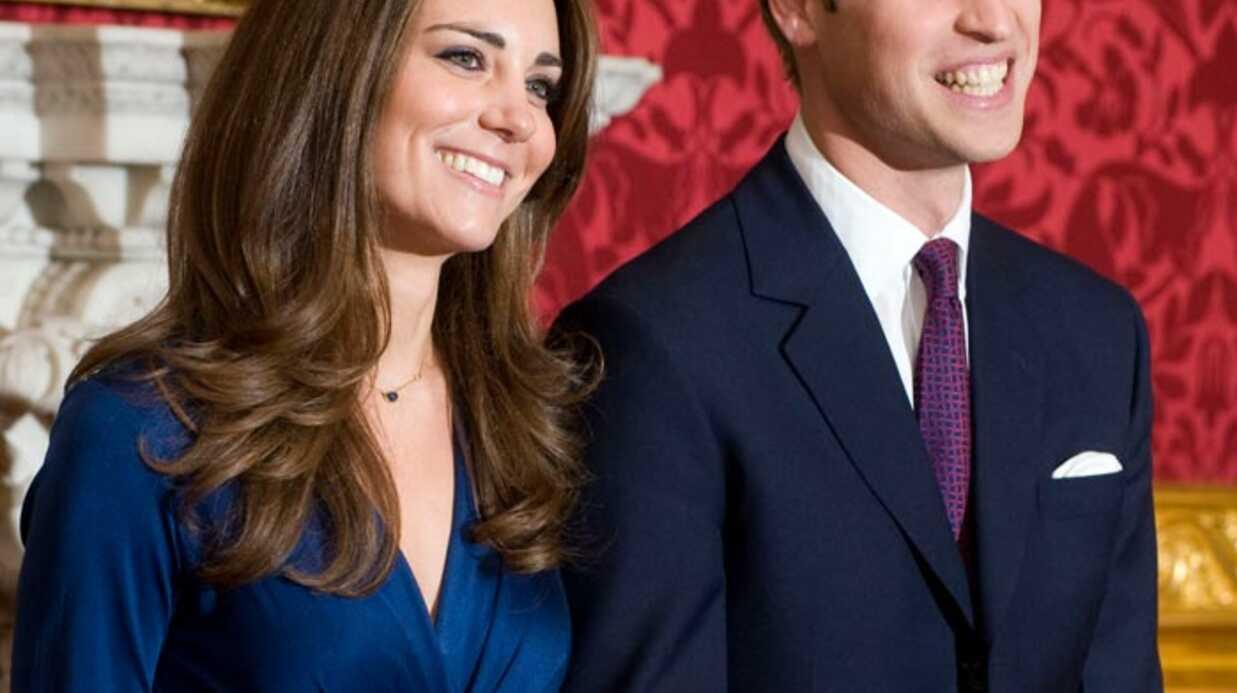 Prince William et Kate Middleton: un téléfilm sur leur histoire