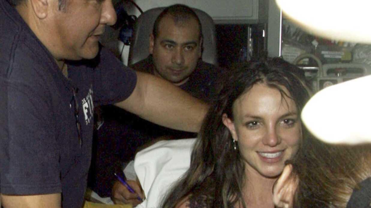 Britney Spears La chute d'une étoile