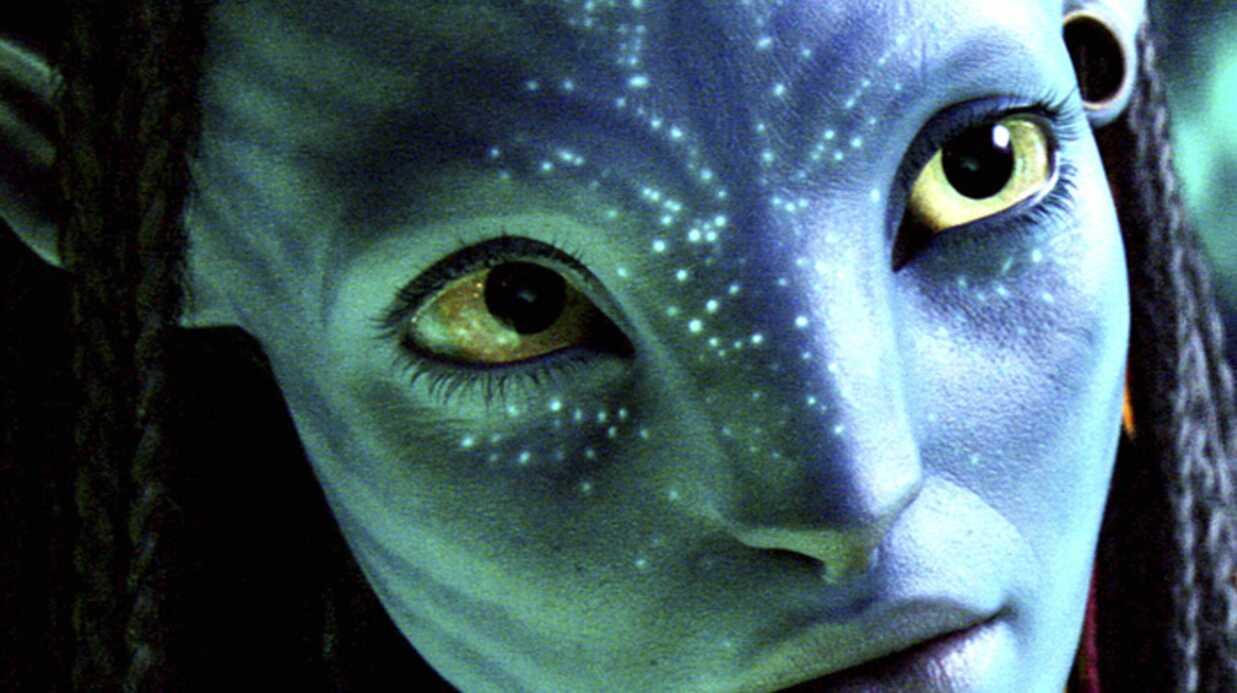 Avatar: Zoe Saldana confie ses difficultés sur le tournage