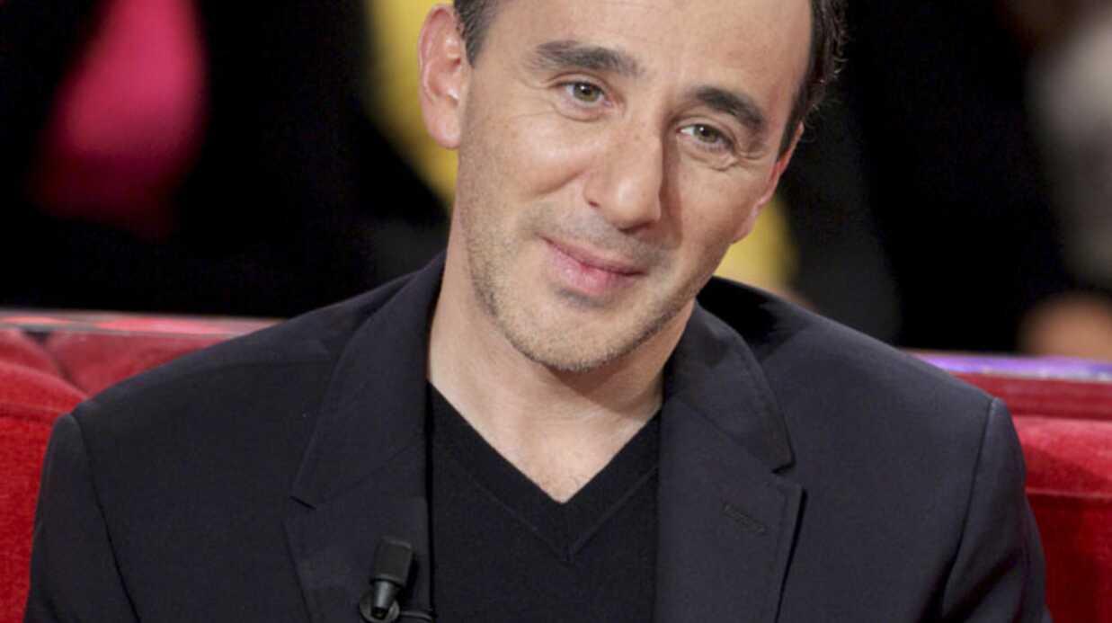 Elie Semoun tourne dans un téléfilm pour TF1