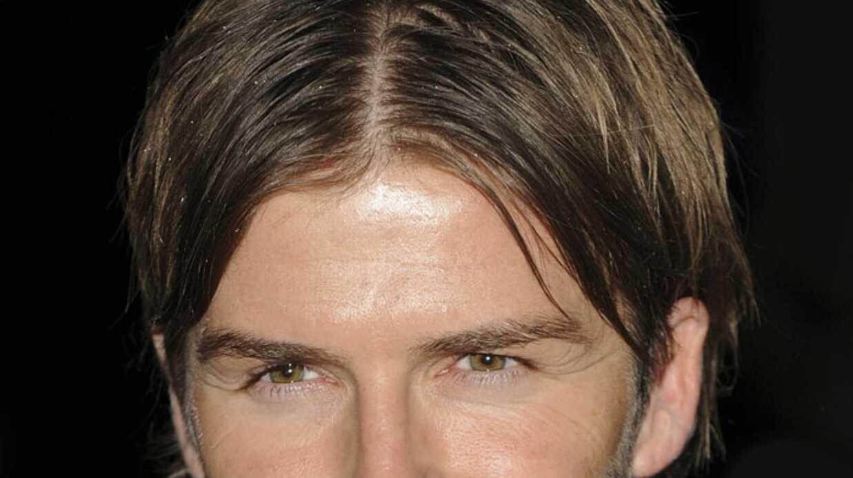 David Beckham insulté par les supporters des Los Angeles Galaxy