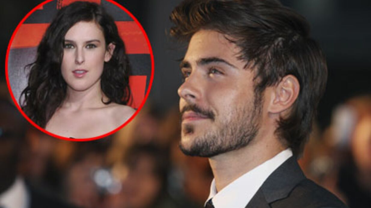 Zac Efron et Rumer Willis : love story ?