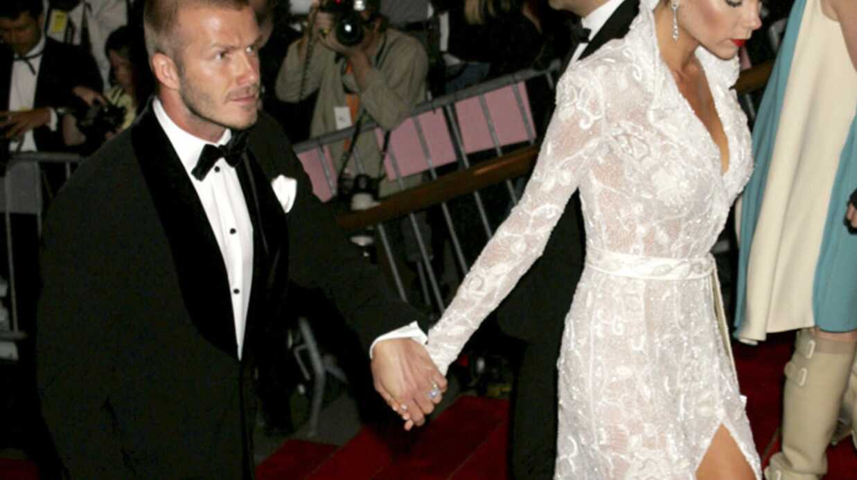 La vie de Victoria et David Beckham va être adaptée en spectacle musical