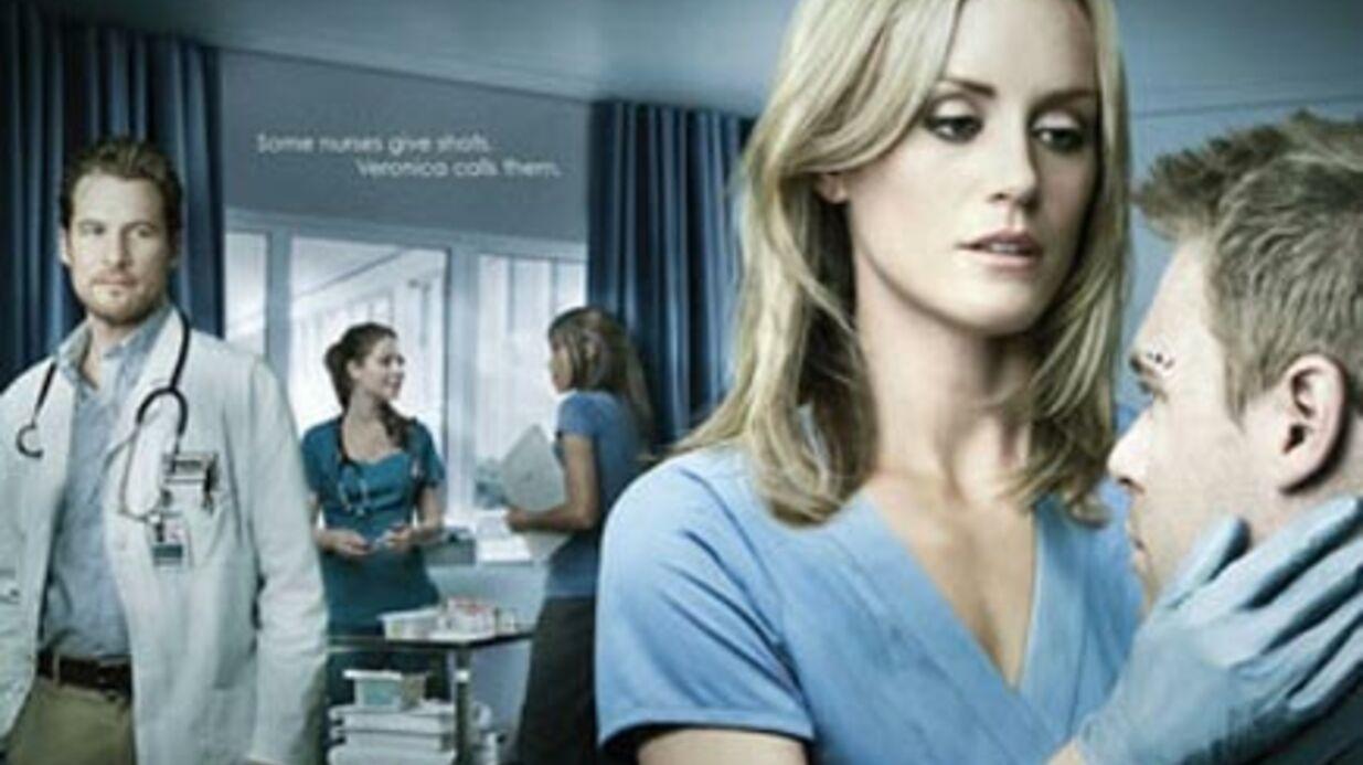 Audiences: l'Espagne plutôt que l'hôpital.