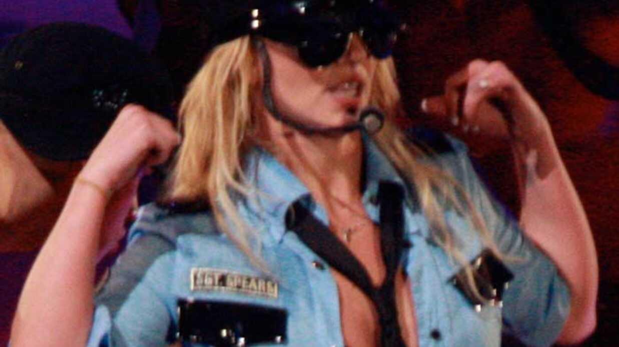 Britney Spears: descendue par la presse anglaise