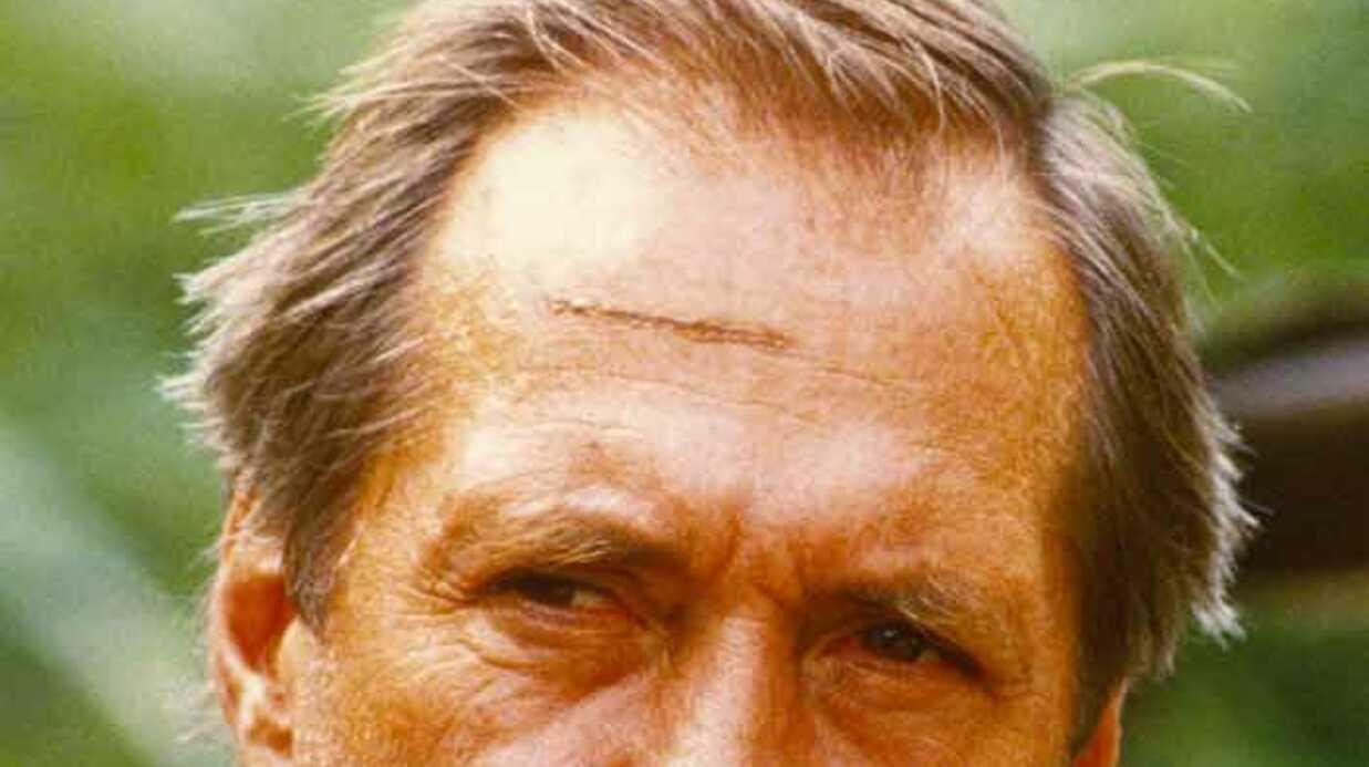 URGENT David Carradine retrouvé mort par pendaison