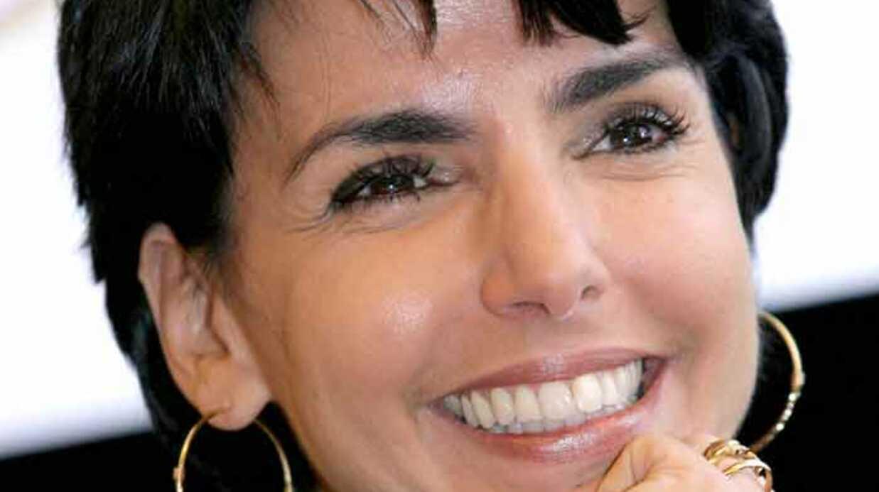 Rachida Dati plaisantait lorsqu'elle a insulté un journaliste