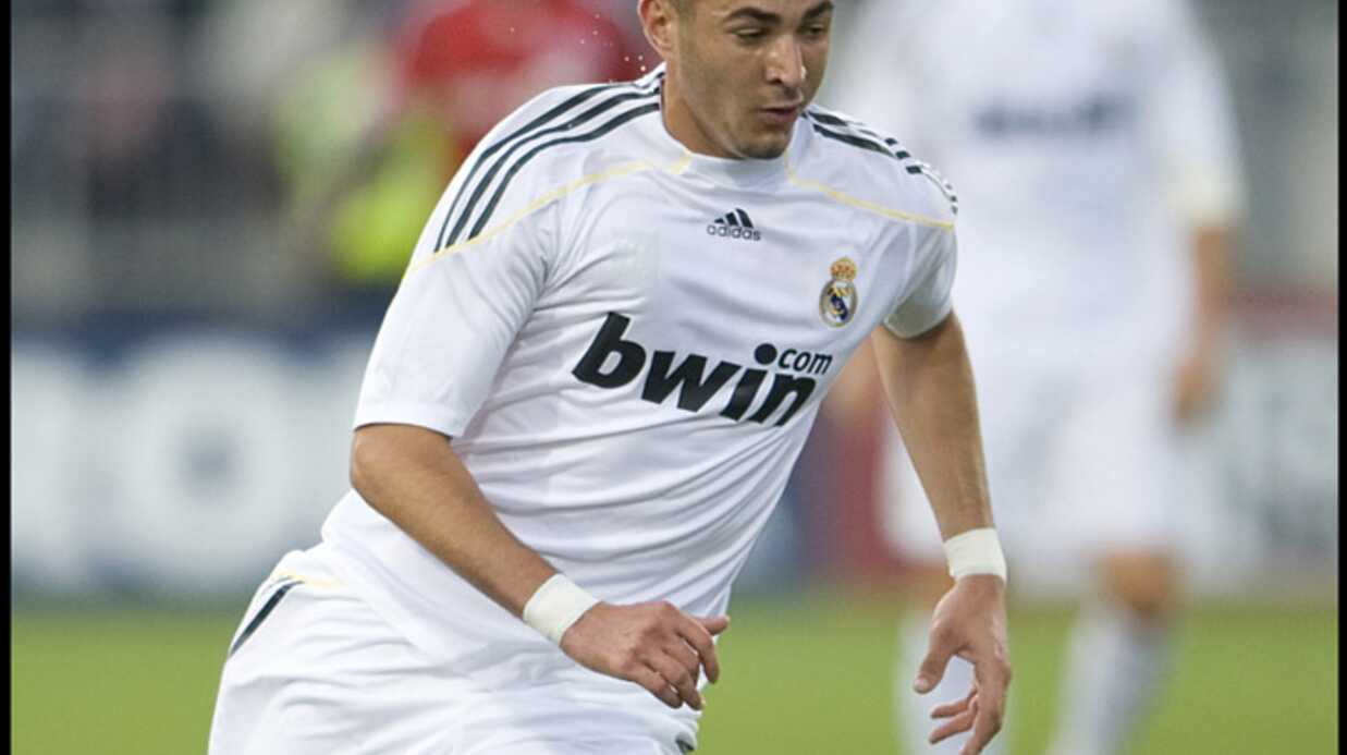 Affaire Zahia: les confessions de Karim Benzema