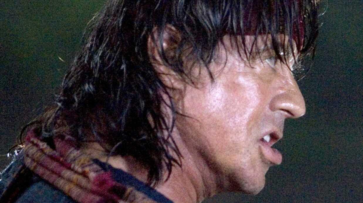 VIDEO Rambo 5: le film abandonné par Sylvester Stallone