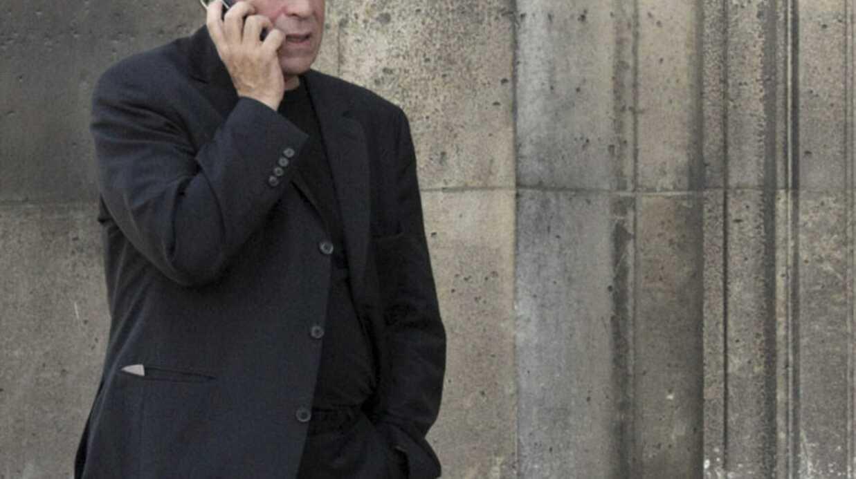 Thierry Ardisson traîné en justice