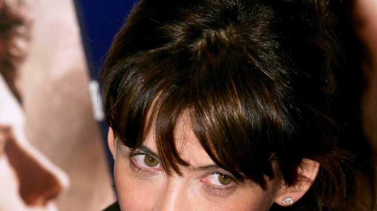 Sophie Marceau L'affront