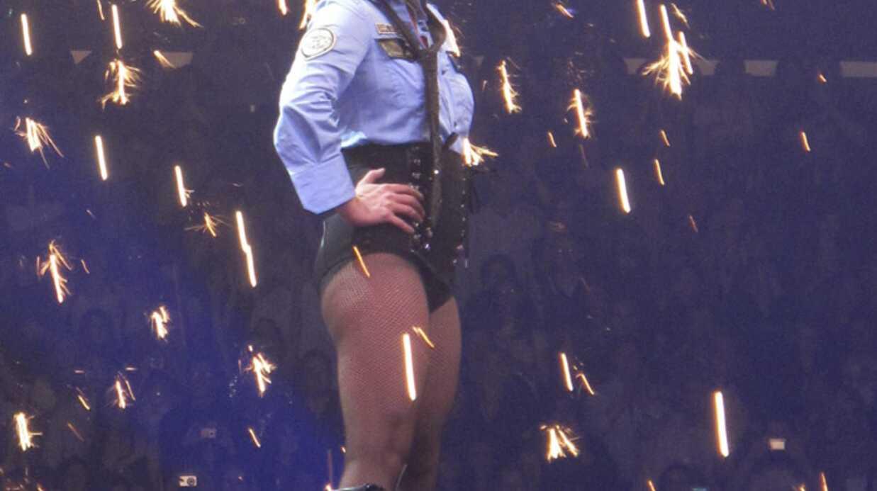 VIDEOS Britney Spears: premier concert