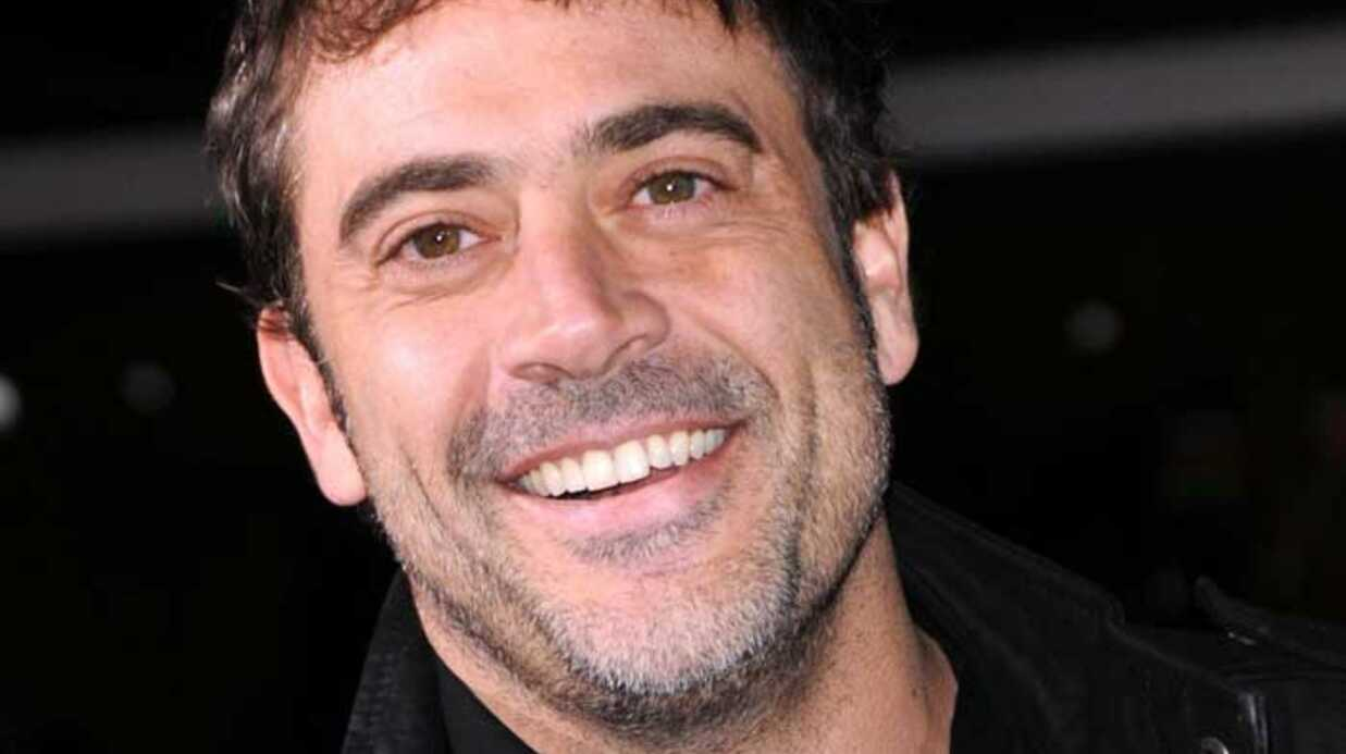 Watch­men : Jeffrey Dean Morgan ultra-sexy