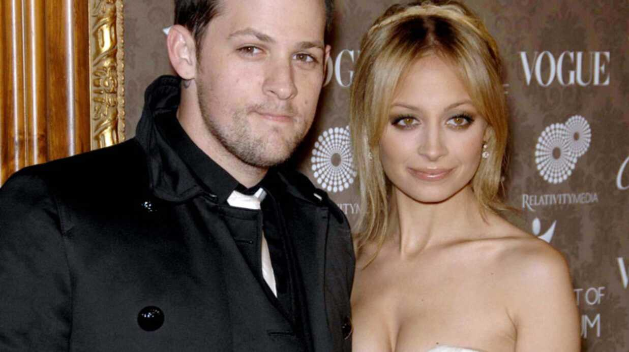 Nicole Richie: un mariage avec Joel Madden?