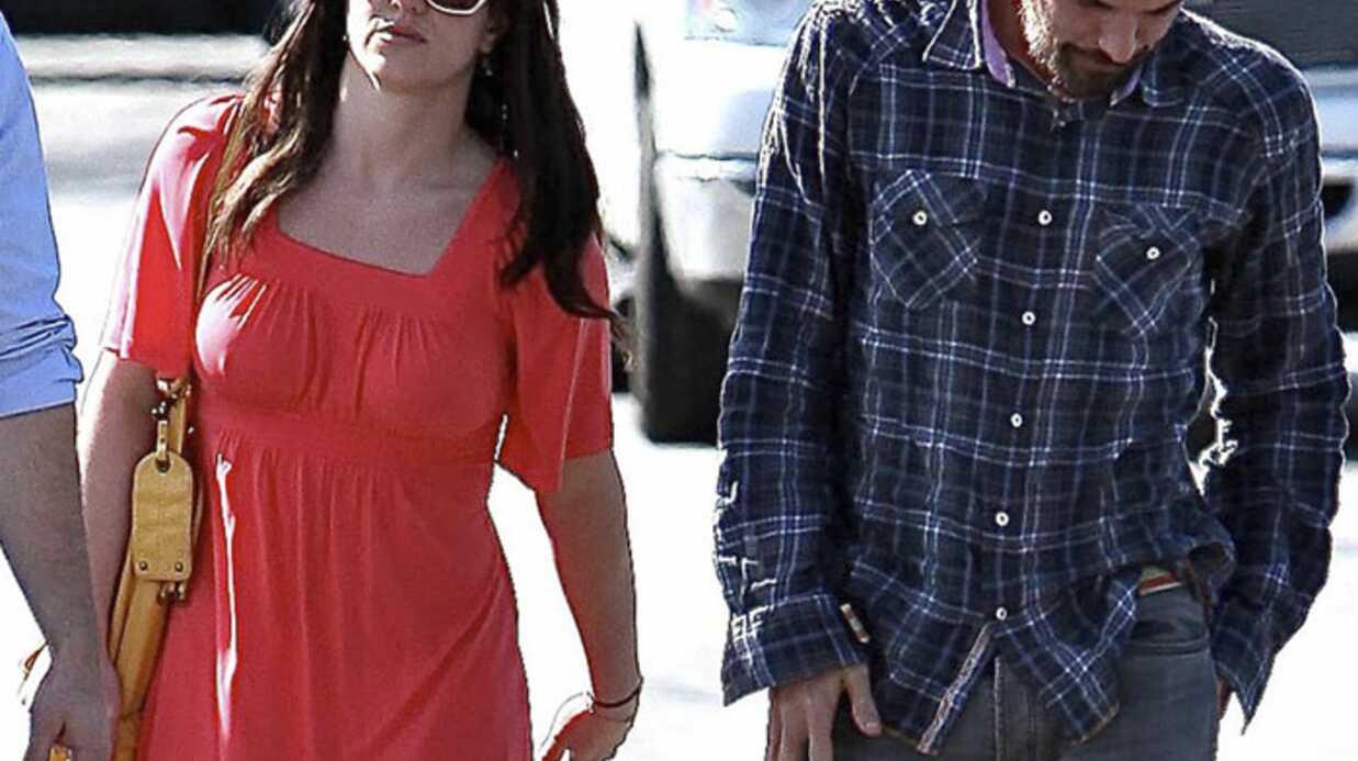 Britney Spears: le faux-pas de Jason