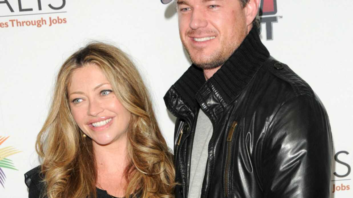 Grey's Anatomy : Eric Dane papa