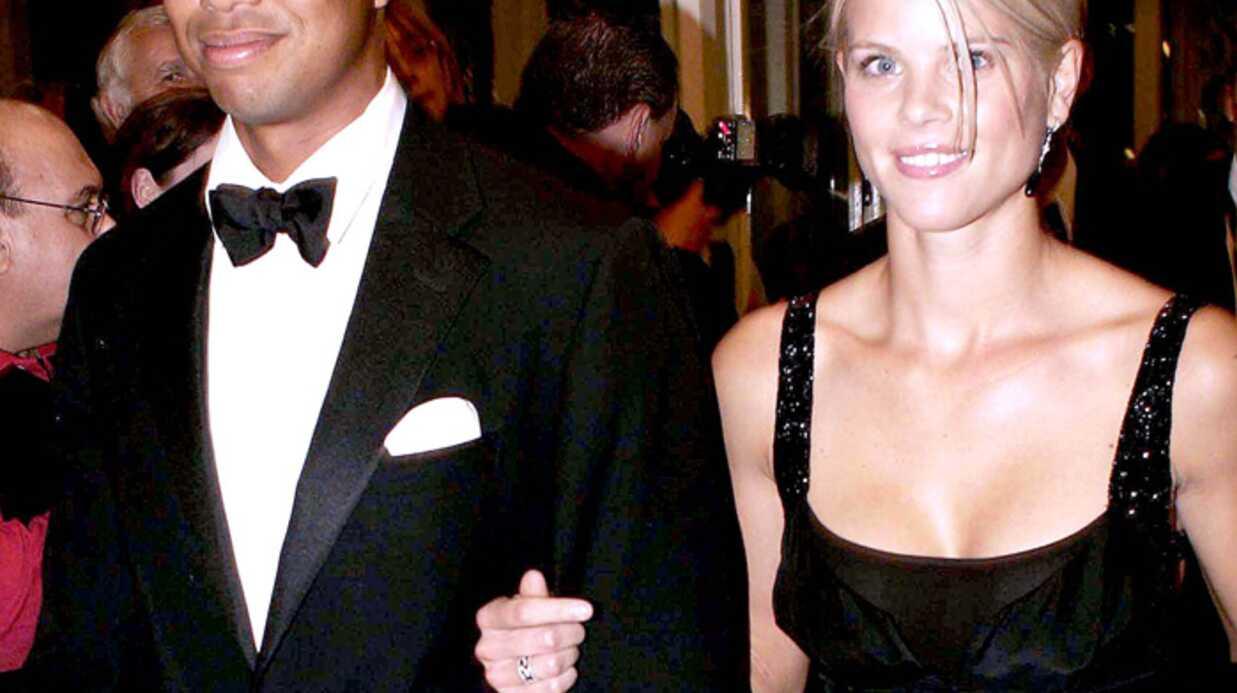 Tiger Woods: sa femme reviendrait vivre avec lui
