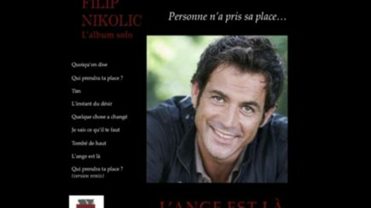 Filip Nikolic: un album posthume très discret
