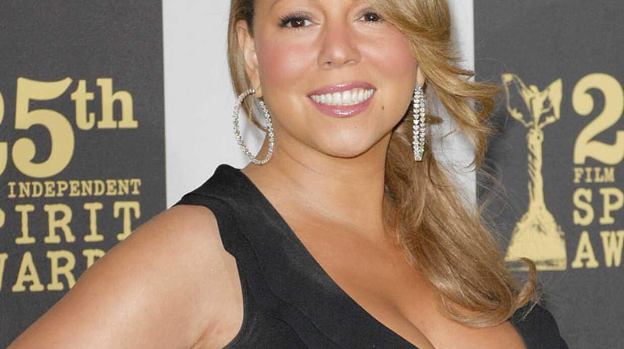 Mariah Carey embarrassée par l'argent reçu de Kadhafi