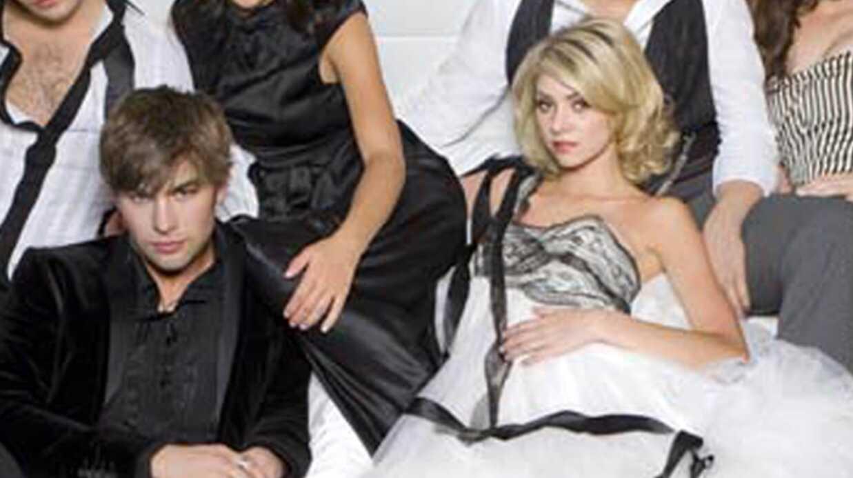 Gossip Girl: le plan à trois qui dérange