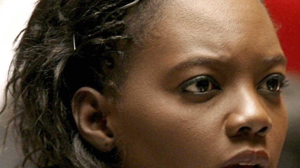 Rama Yade ne répond pas à l'attaque de Nadine Morano