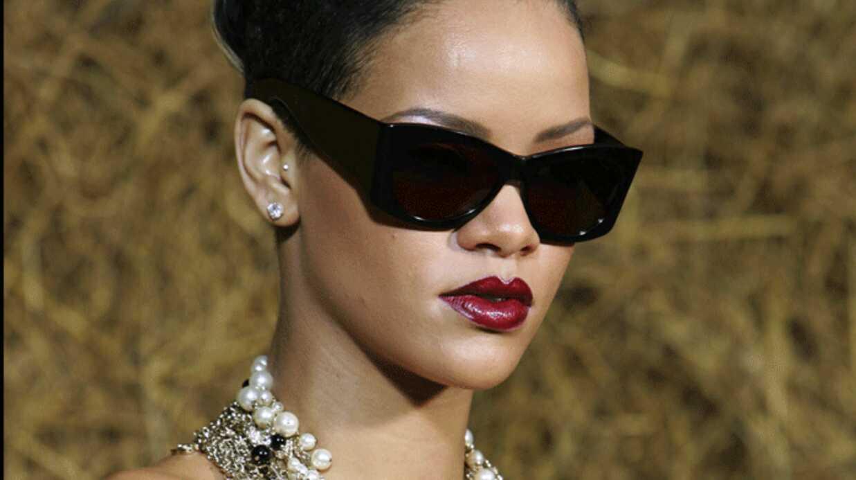 VIDEO: Rihanna, le clip de Wait your turn