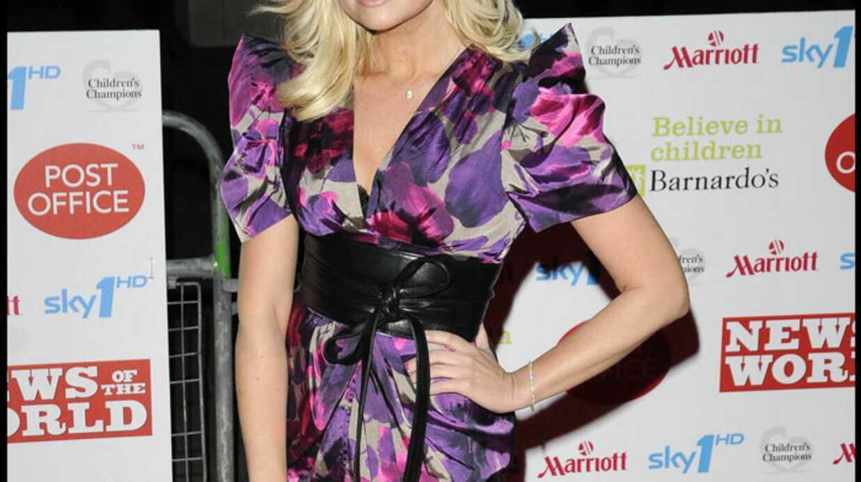 Les Spice Girls réagissent aux fiançailles d'Emma Bunton