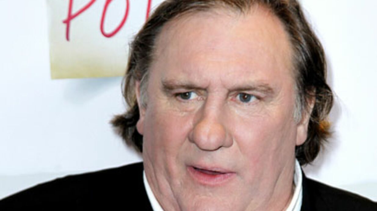 Gérard Depardieu bientôt au casting des Experts?