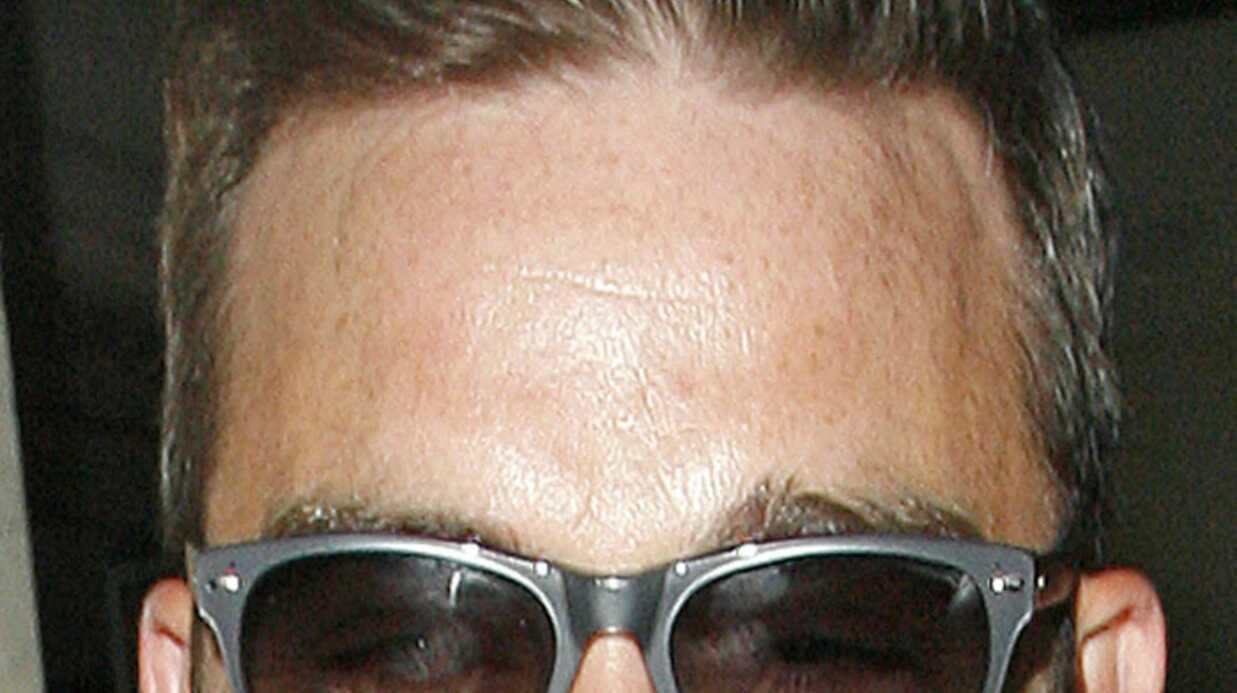 Robbie Williams: son interview confession