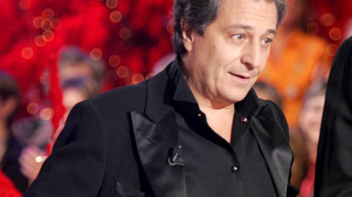 Christian Clavier est défendu par Nicolas Sarkozy