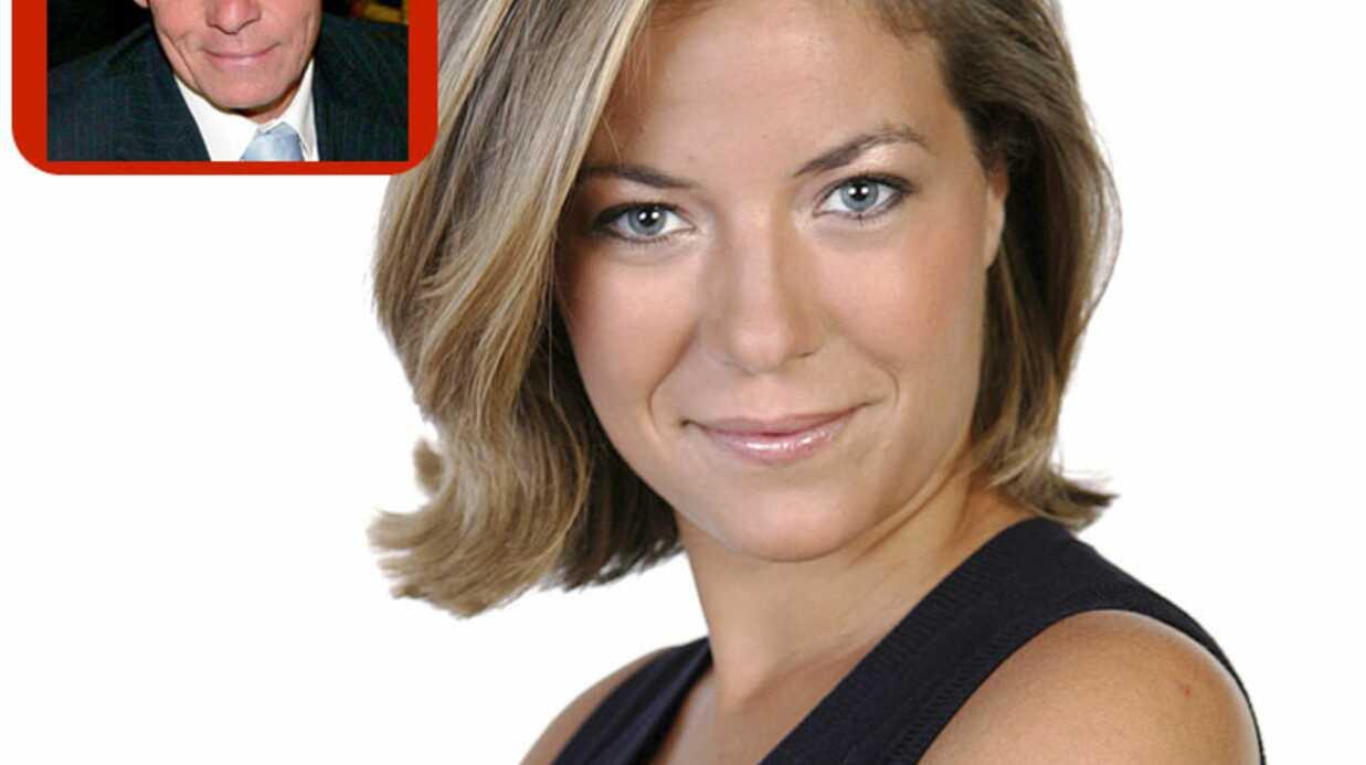 Claire Barsacq interviewée au côté de PPDA