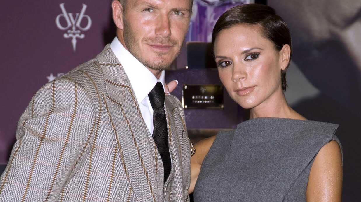 Après 3 garçons, Victoria Beckham attendrait une fille