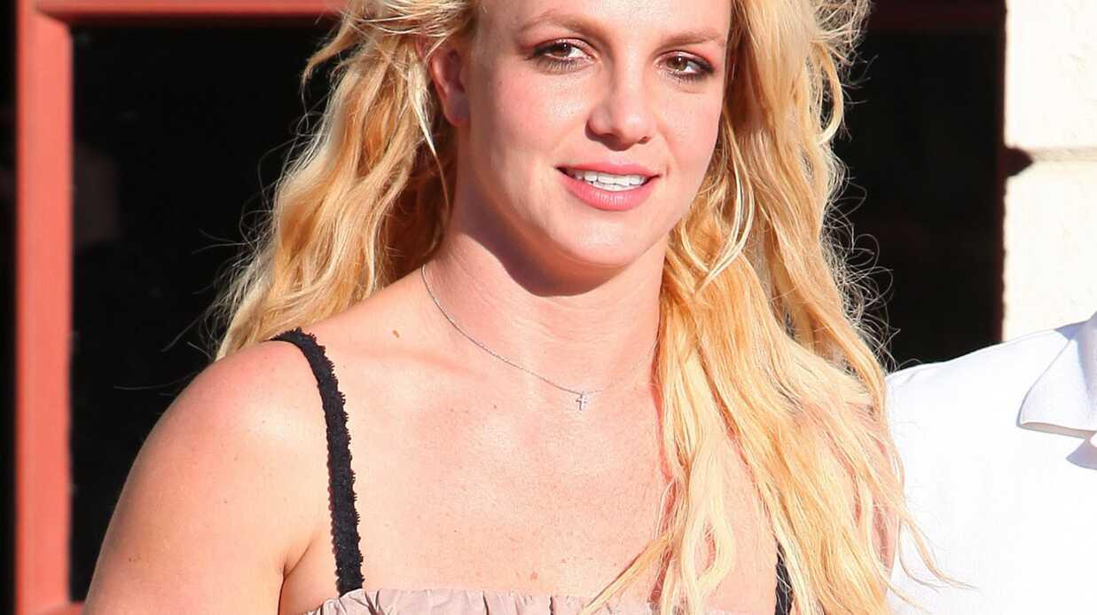 VIDEO: les premières images de Britney Spears sur Hold It Against Me