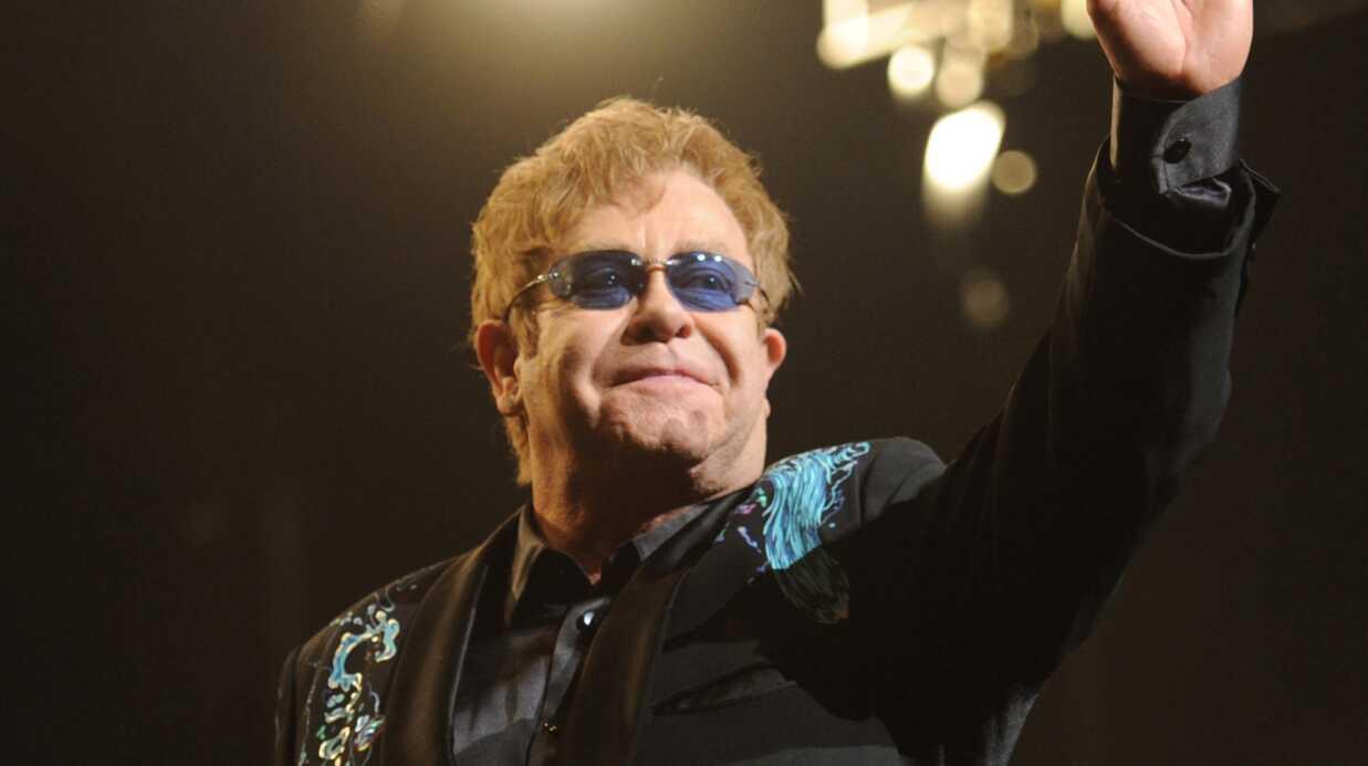 Elton John virulent envers la télé-réalité musicale
