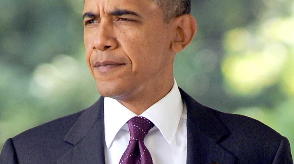 Barack Obama: un anniversaire, deux déceptions