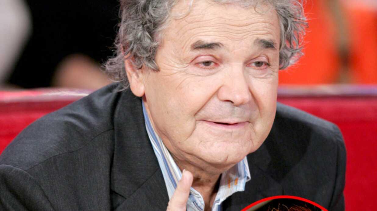 Le Café du Pont: Poirier dénonce l'attitude de Pierre Pierret