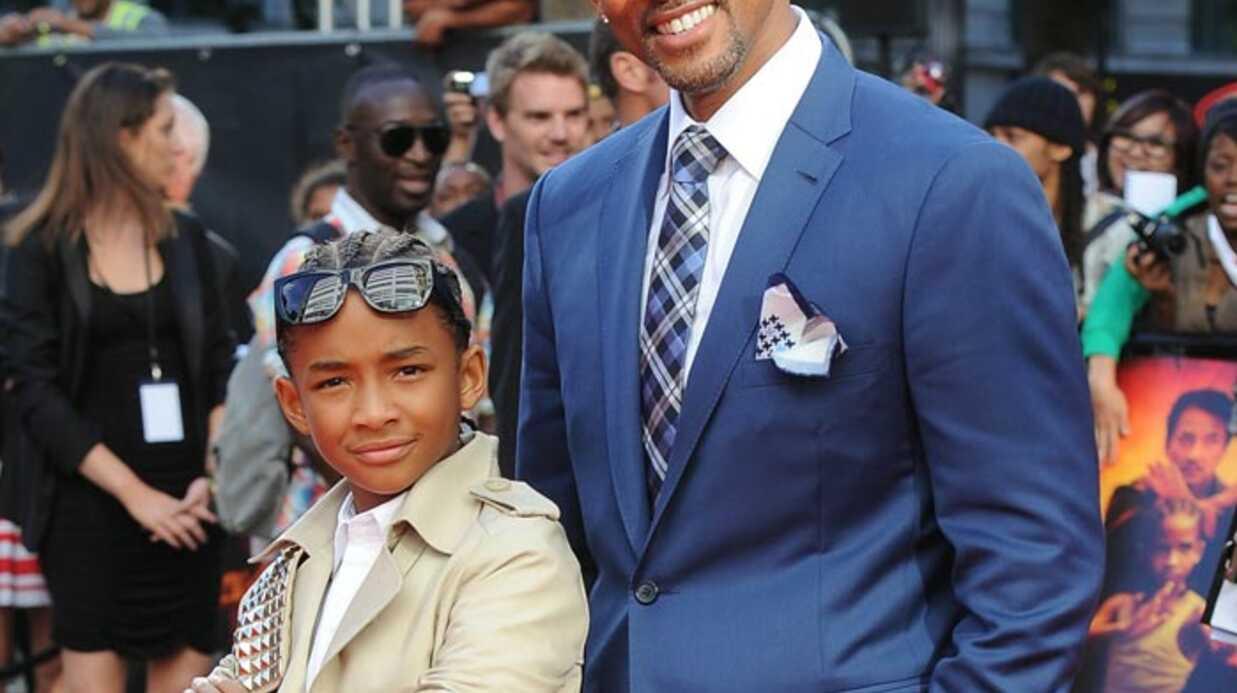 Will Smith: en tournage avec son fils Jaden Smith