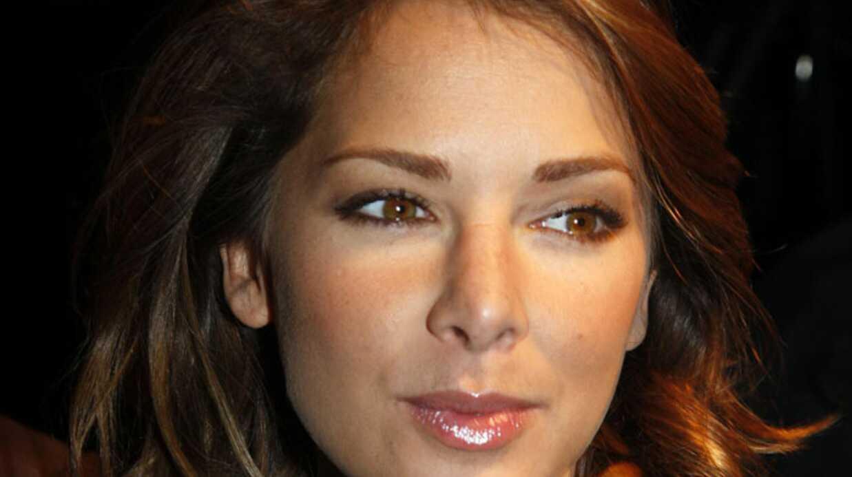 Polémique Enquête exclusive: Mélissa Theuriau s'engage
