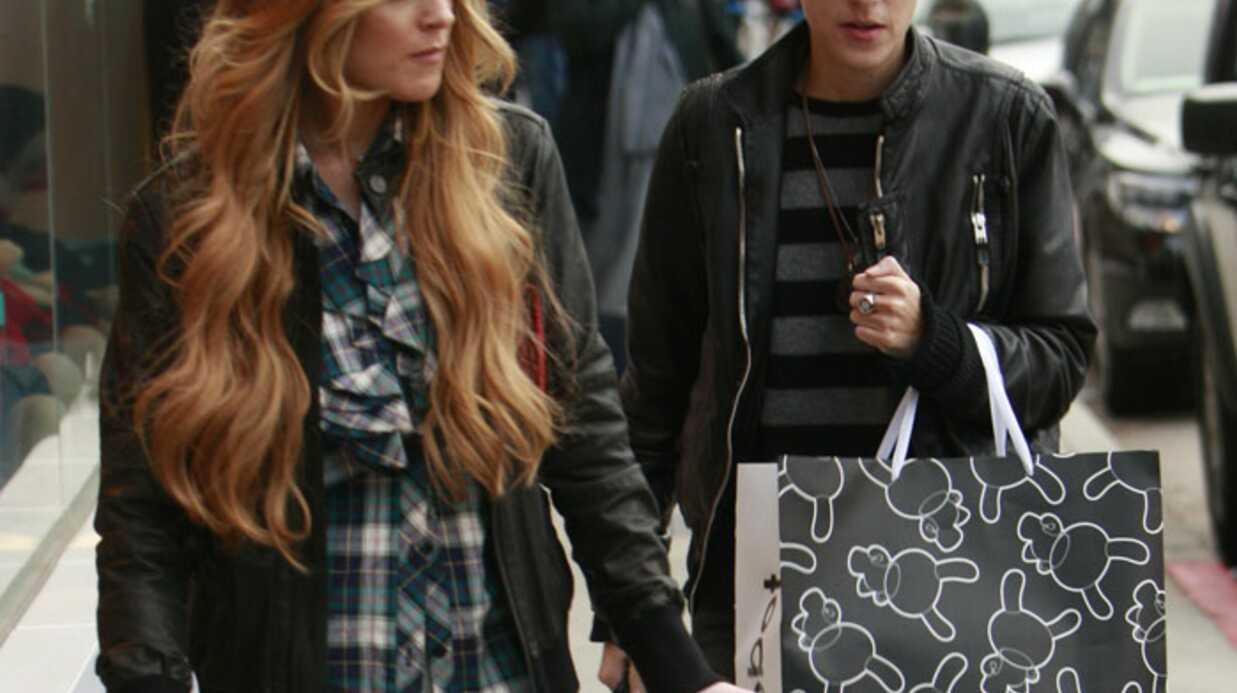 Lindsay Lohan et Samantha Ronson ravagent une chambre d'hôtel