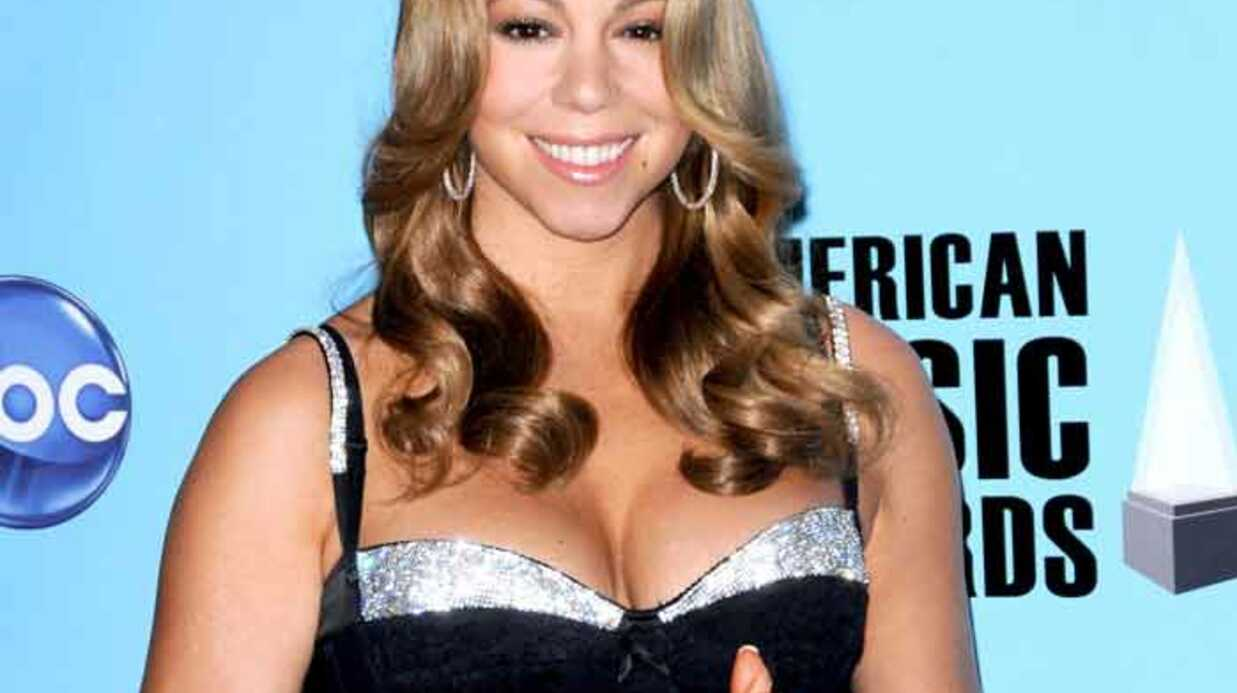 Mariah Carey : un million de dollars pour un concert